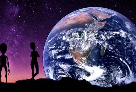 Estamos solos en el universo