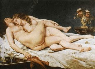 Las prostitutas en la historia