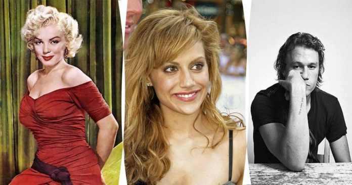 famosos que murieron antes de estrenar su pelicula