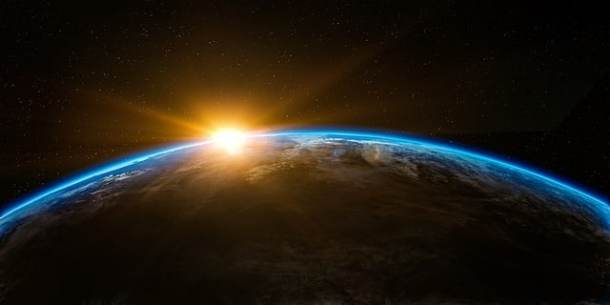 creación de la tierra según la biblia