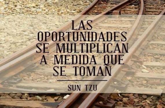 Frase de Sun Tzu
