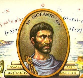 Alejandrino Diofano