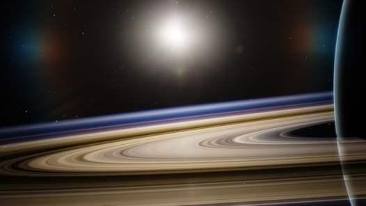 Influencia de Saturno en la Astrologia