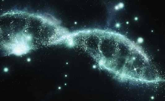 Polvo cósmico