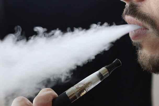 aerosol de vaping