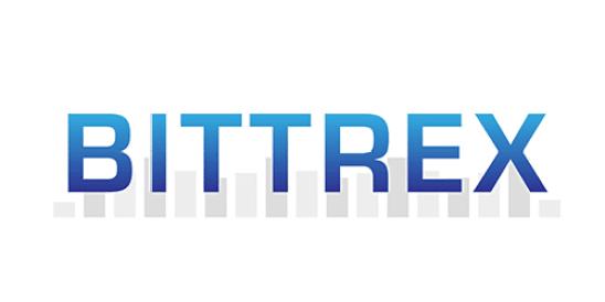 Bittrex exchanger