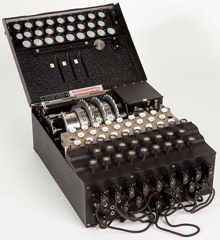 criptografia Nazi