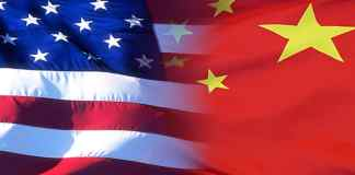 China vence a USA en IA