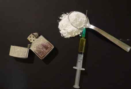 Drogas y adicciones graves