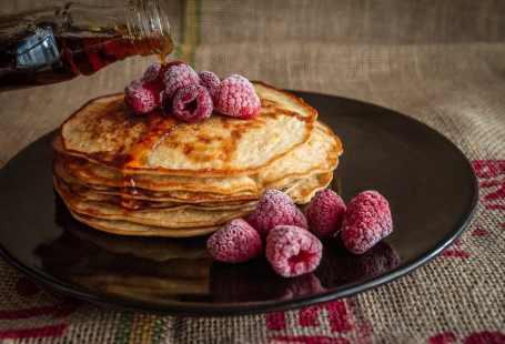 el desayuno es indispensable