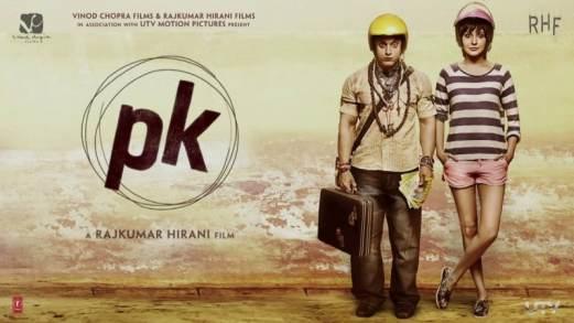 Película India