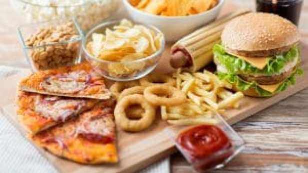 controversia comida