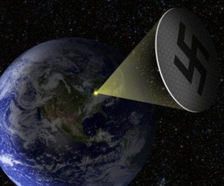 cañon solar nazi