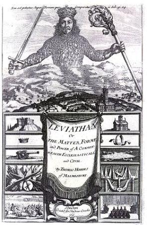 el leviatan y su influencia