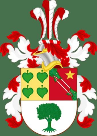 escudo de armas bolivar