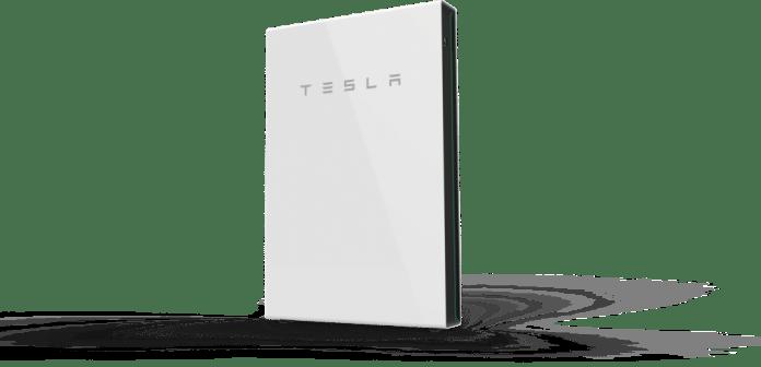 bateria de ion tesla