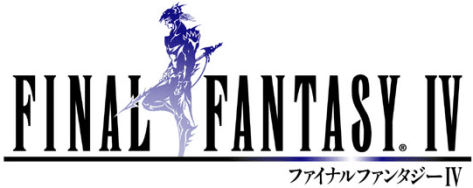 Final_Fantasy_IV PlayStation