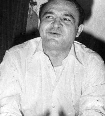 Ali Lameda