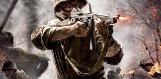 videojuegos segunda guerra mundial