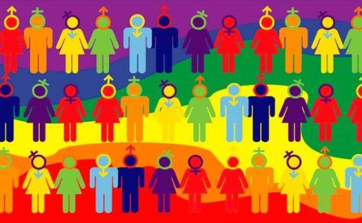 personas intersexuales