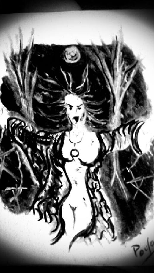 la bruja de blair real