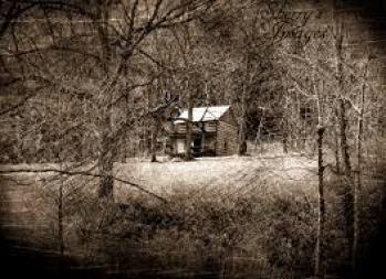 narracion corta de terror: la cabaña