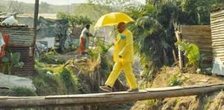 Dandis Congo Moda