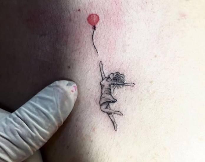 tatuaje que significa libertad