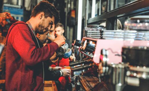 Cualidades que debe tener un barista