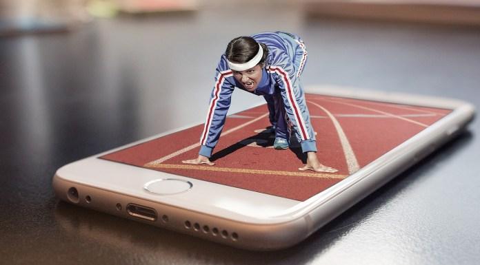 apps fitness para smartphones