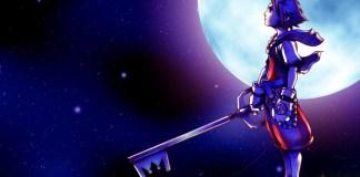kingdom hearts video juego