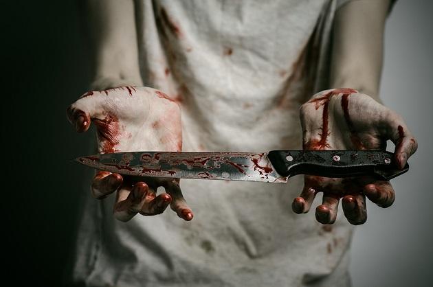 asesinos seriales sangrientos