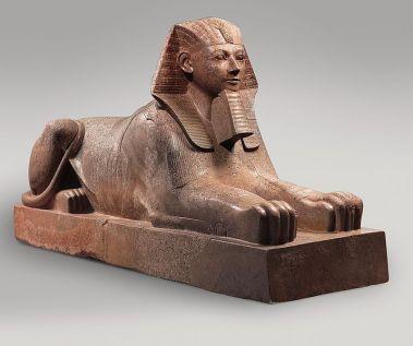 Esfinge de Hatshepsut