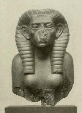 Estatua de Neferusobek