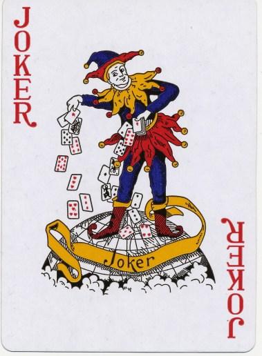 creador de el Joker