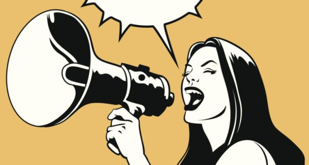 Feminismo hoy dia