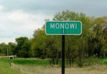 Monowi pueblo un habitante