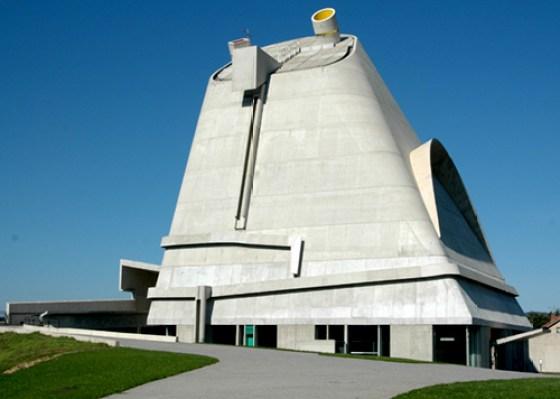 Tecnología Le Corbusier