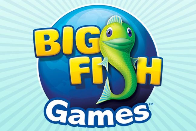 big fish games descargar juegos