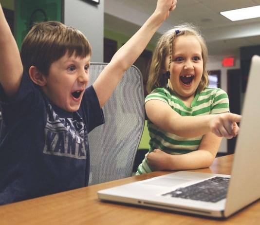 mejores paginas de juegos para chicos online