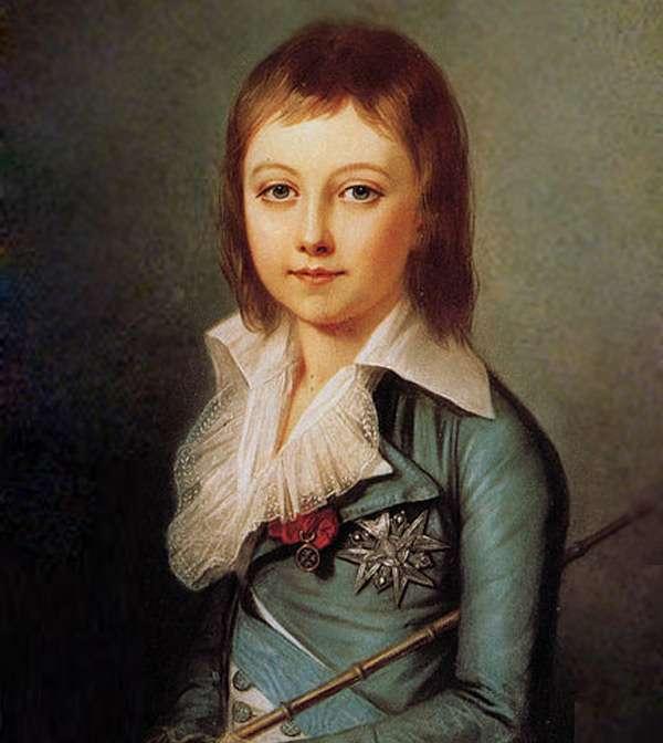 Luis XVII