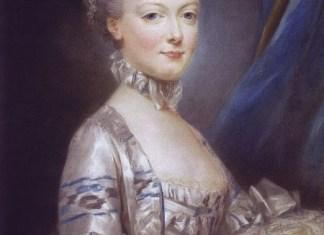 Reina Francia