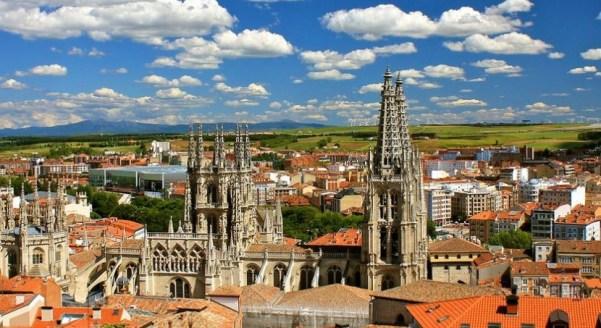 Burgos, España
