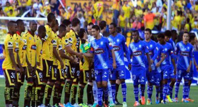 river y boca rivalidades sudamericanas