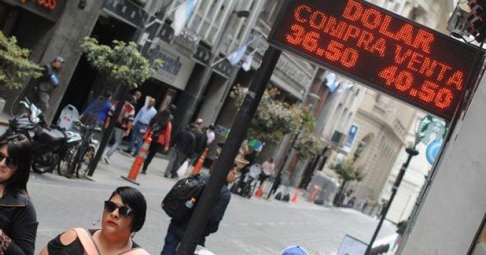 crisis en Argentina