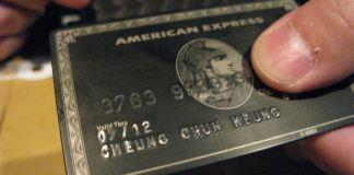 tarjetas de crédito más exclusivas