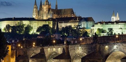 Palacios y Castillos de Europa