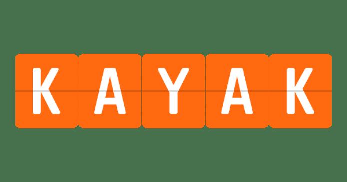 kayak empresa de boletos aereos