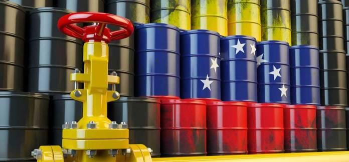 sembrar petroleo