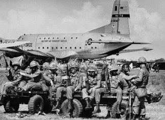 invasiones estadounidenses en america latina